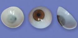 Očna protetika